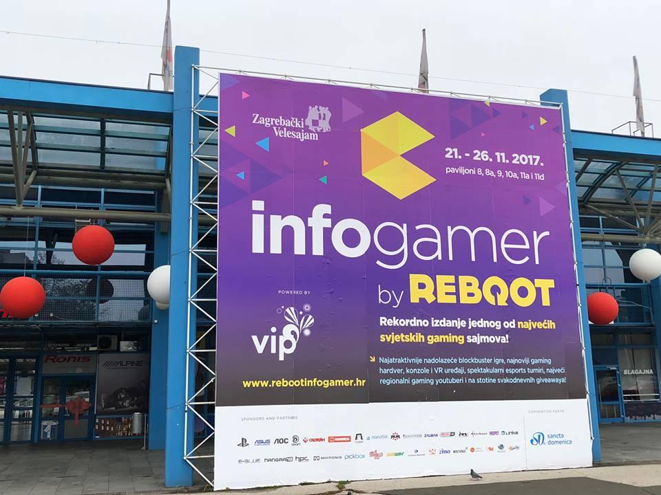 Reboot Infogamer 2017 – Per aspera ad astra