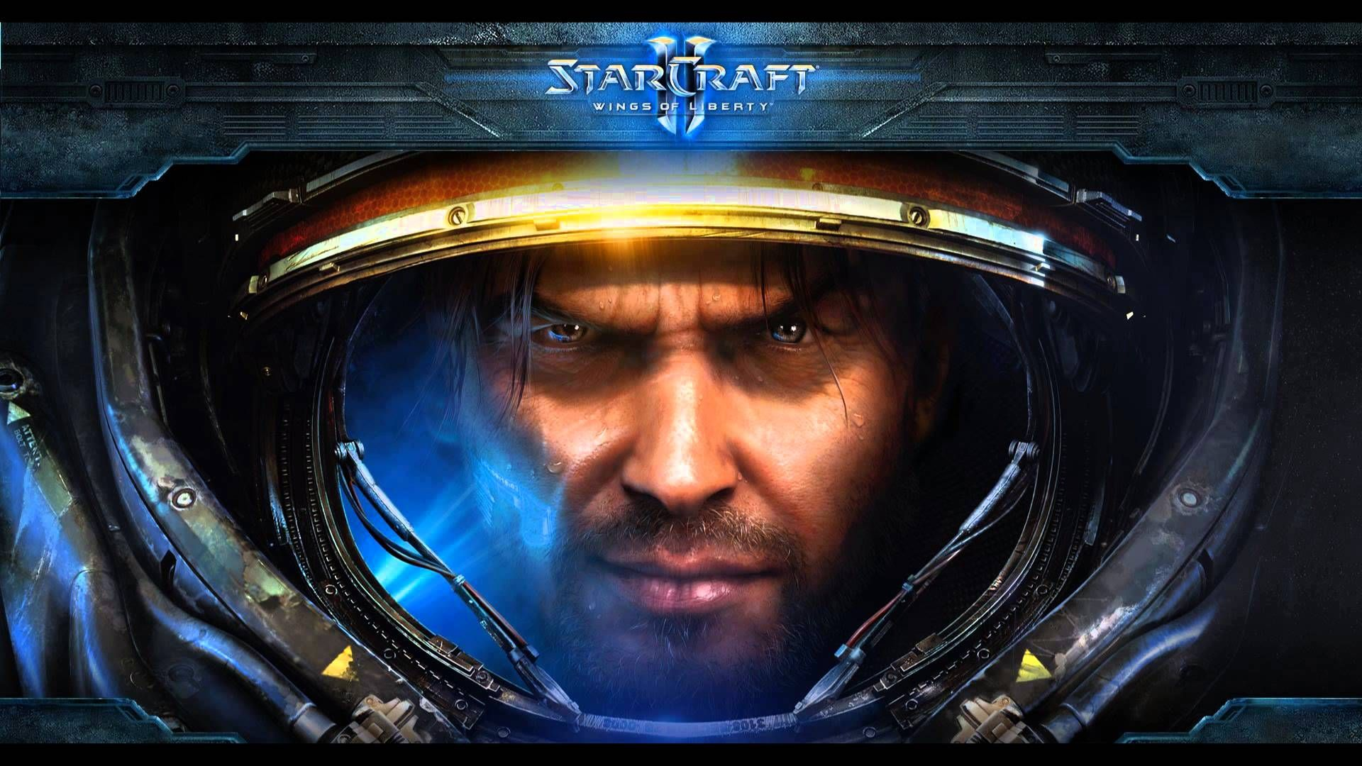 Starcraft 2 prešao na free to play model