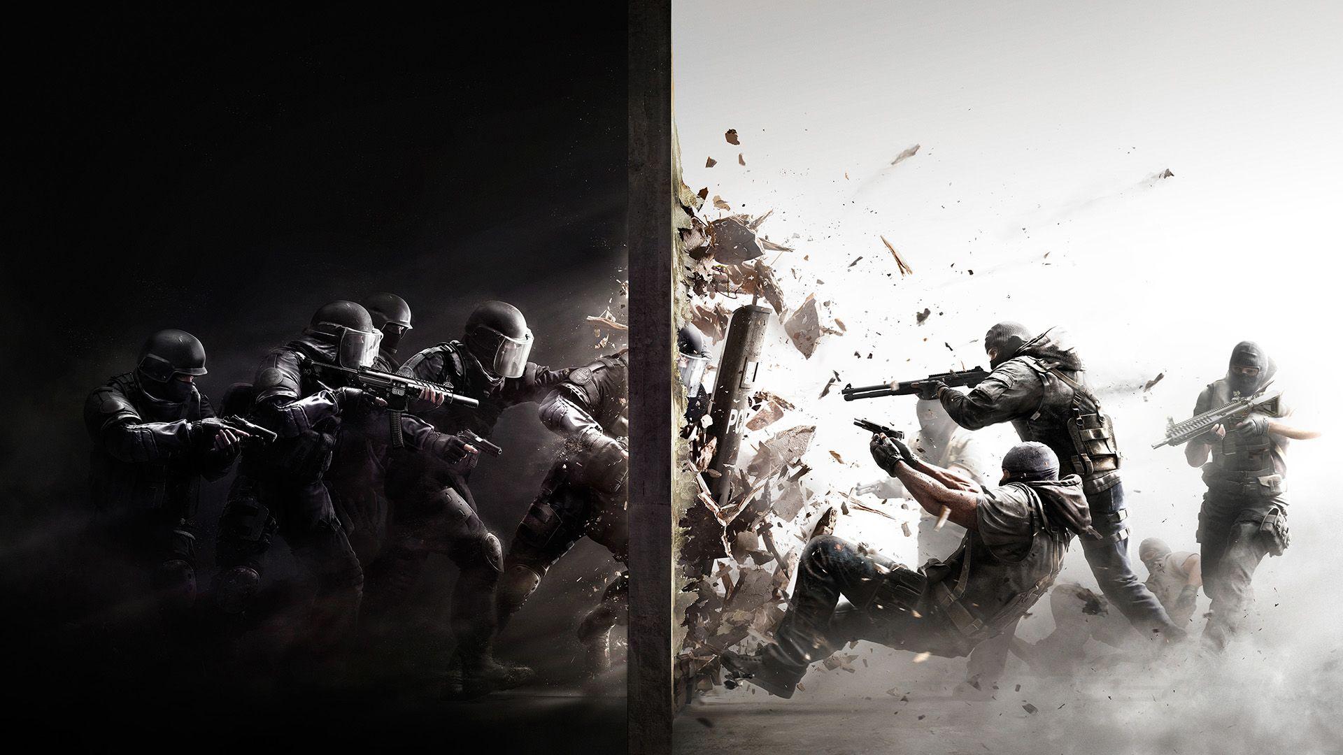 Rainbow Six Siege došao do 25 milijuna igrača i 100 tisuća istovremenih korisnika