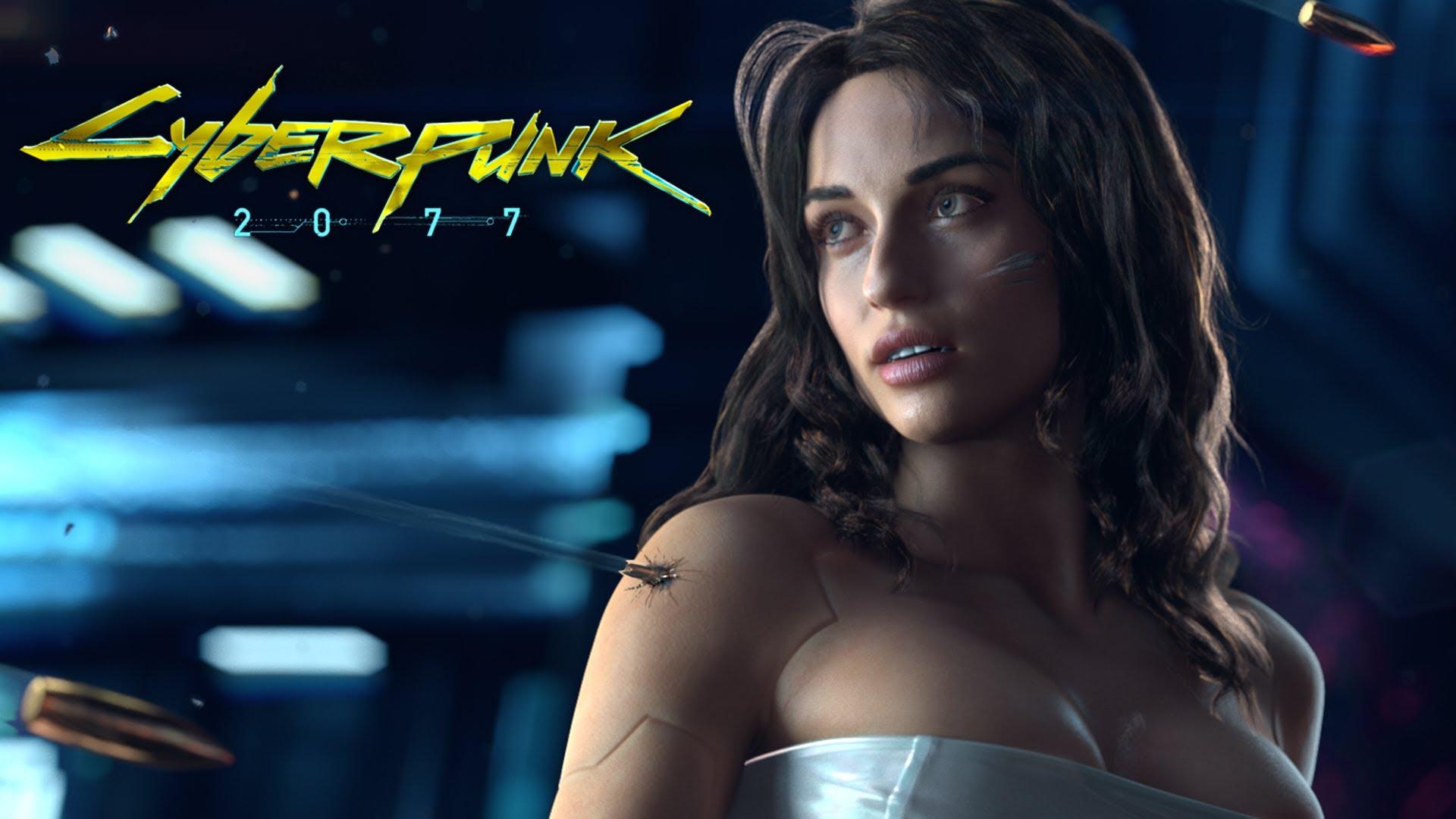 Cyberpunk 2077 bi mogao biti prisutan na E3 ove godine
