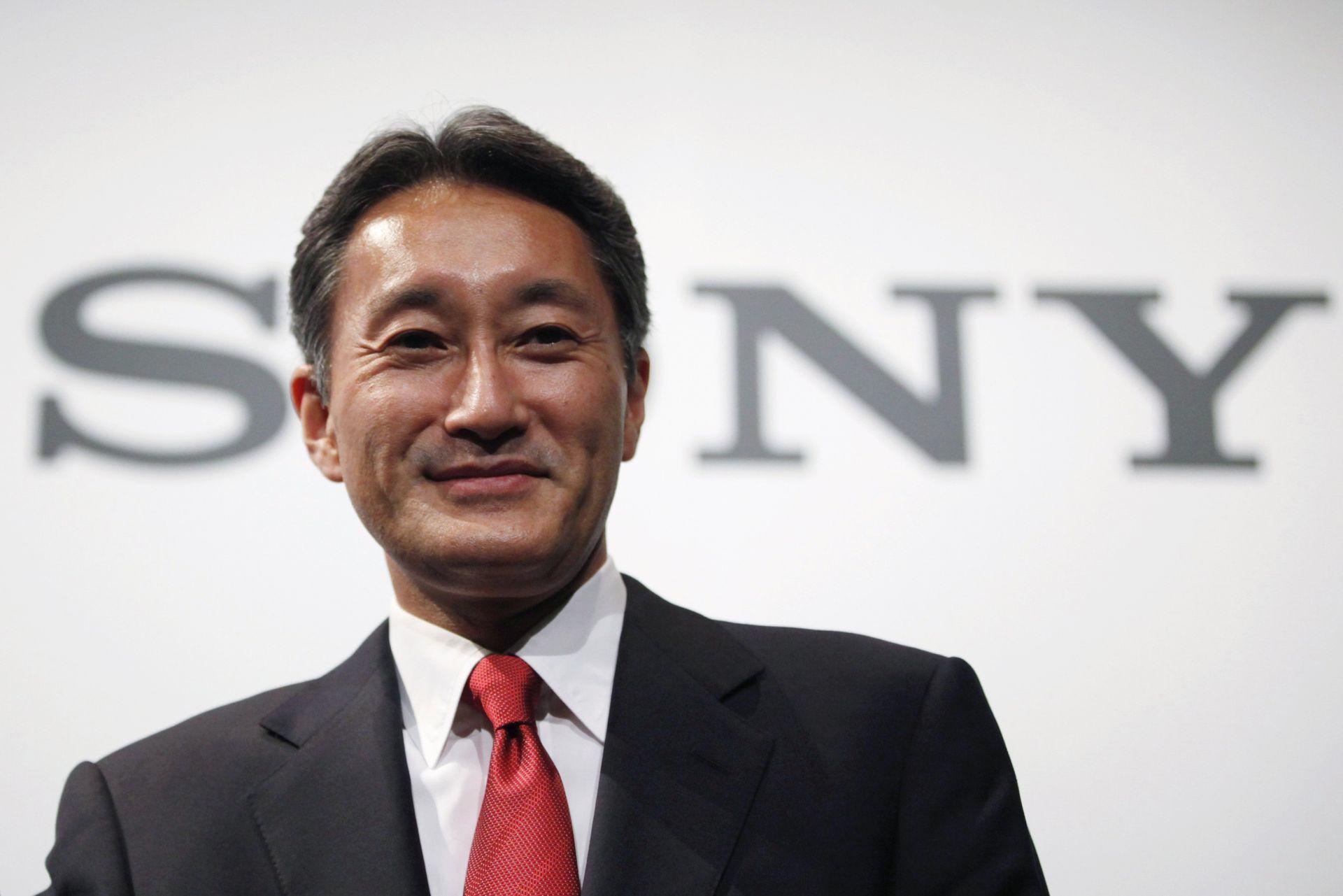 Kaz Hirai će odstupiti s pozicije šefa Sonya