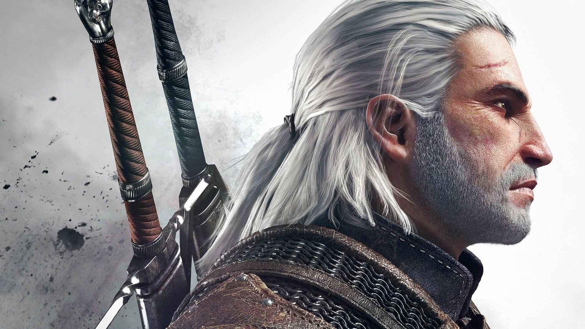Geralt dolazi u Soulcalibur 6