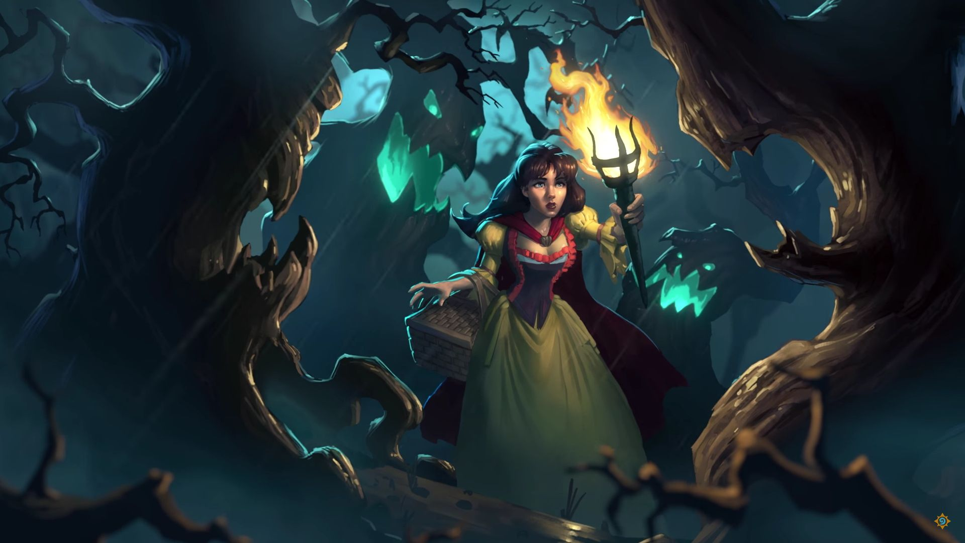 Hearthstone ekspanzija The Witchood ima datum izlaska