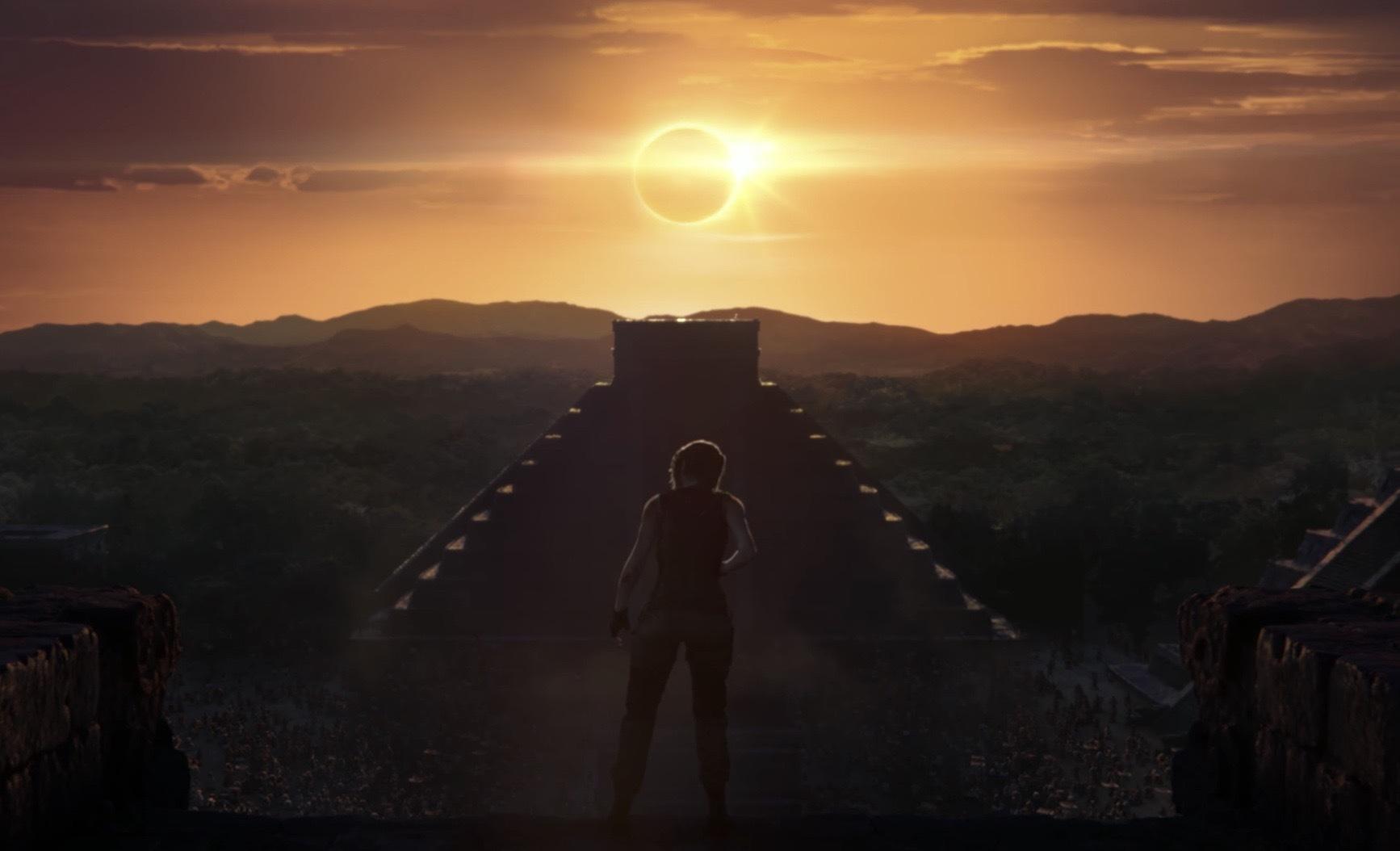 Najavljen Shadow of the Tomb Raider