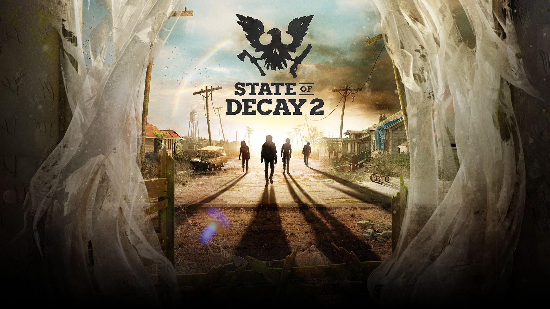State of Decay 2 skupio 2 milijuna igrača