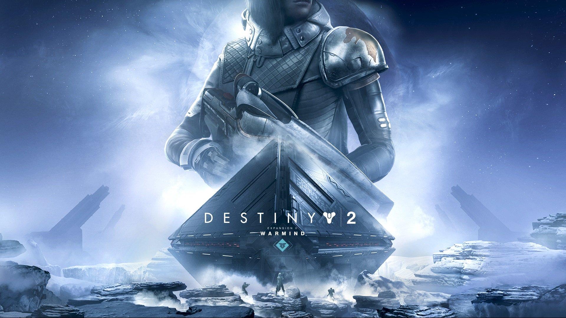 Destiny 2 Warmind DLC će probati vratiti igrače u igru