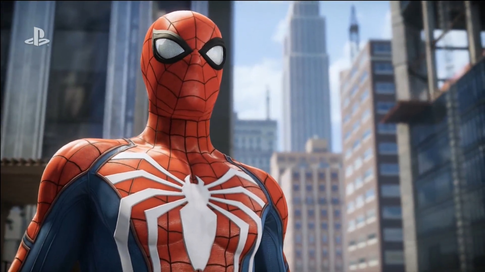 Spider-Man recenzija – Mali veliki pauk