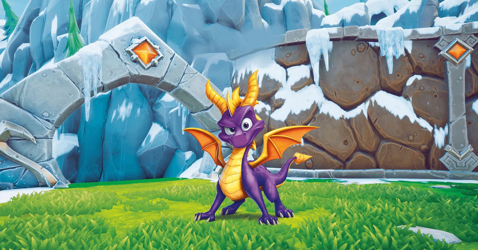 Spyro Reignited Trilogy – Spyro se vraća, za sada samo u remaster izdanju