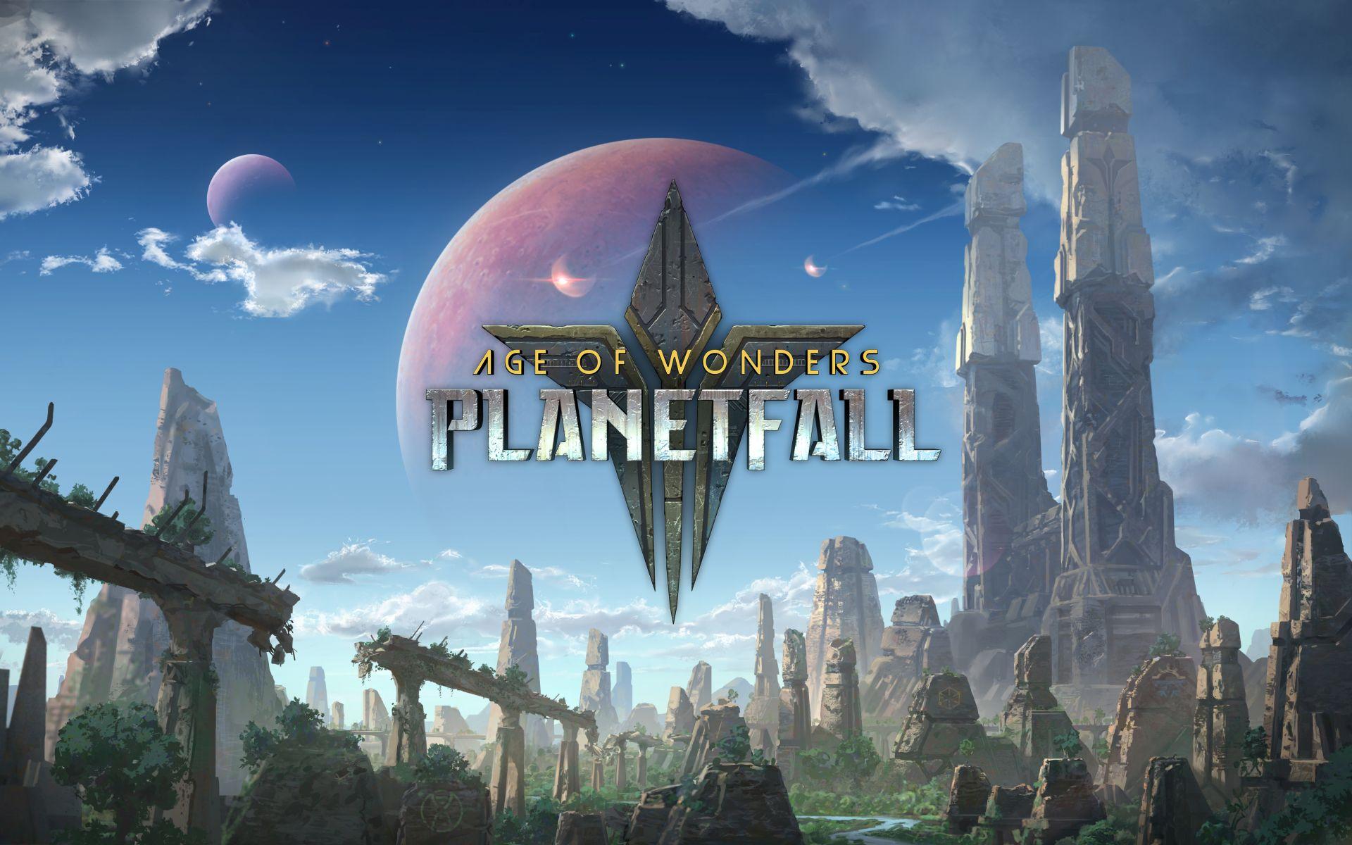 Najavljen Age of Wonders: Planetfall, SF poglavlje serijala
