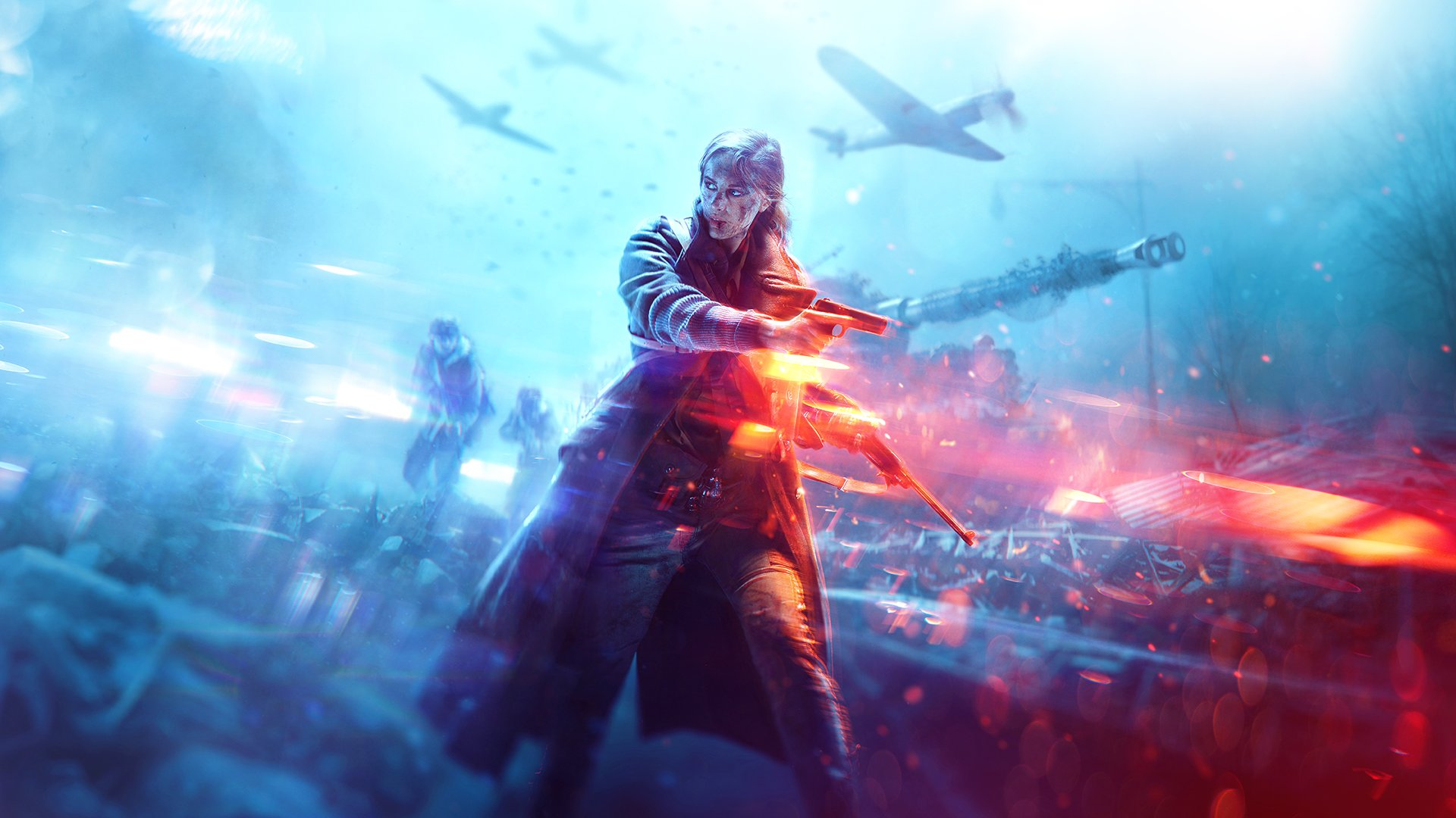 Battlefield V battle royale mode će se zvati Royale