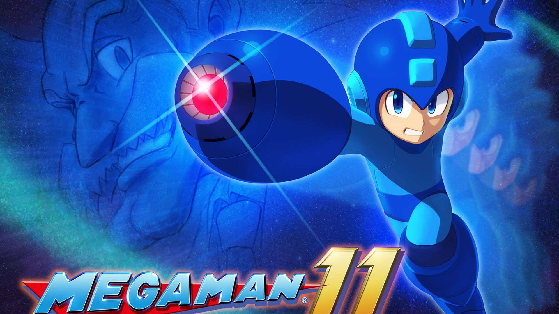 Mega Man 11 u listopadu