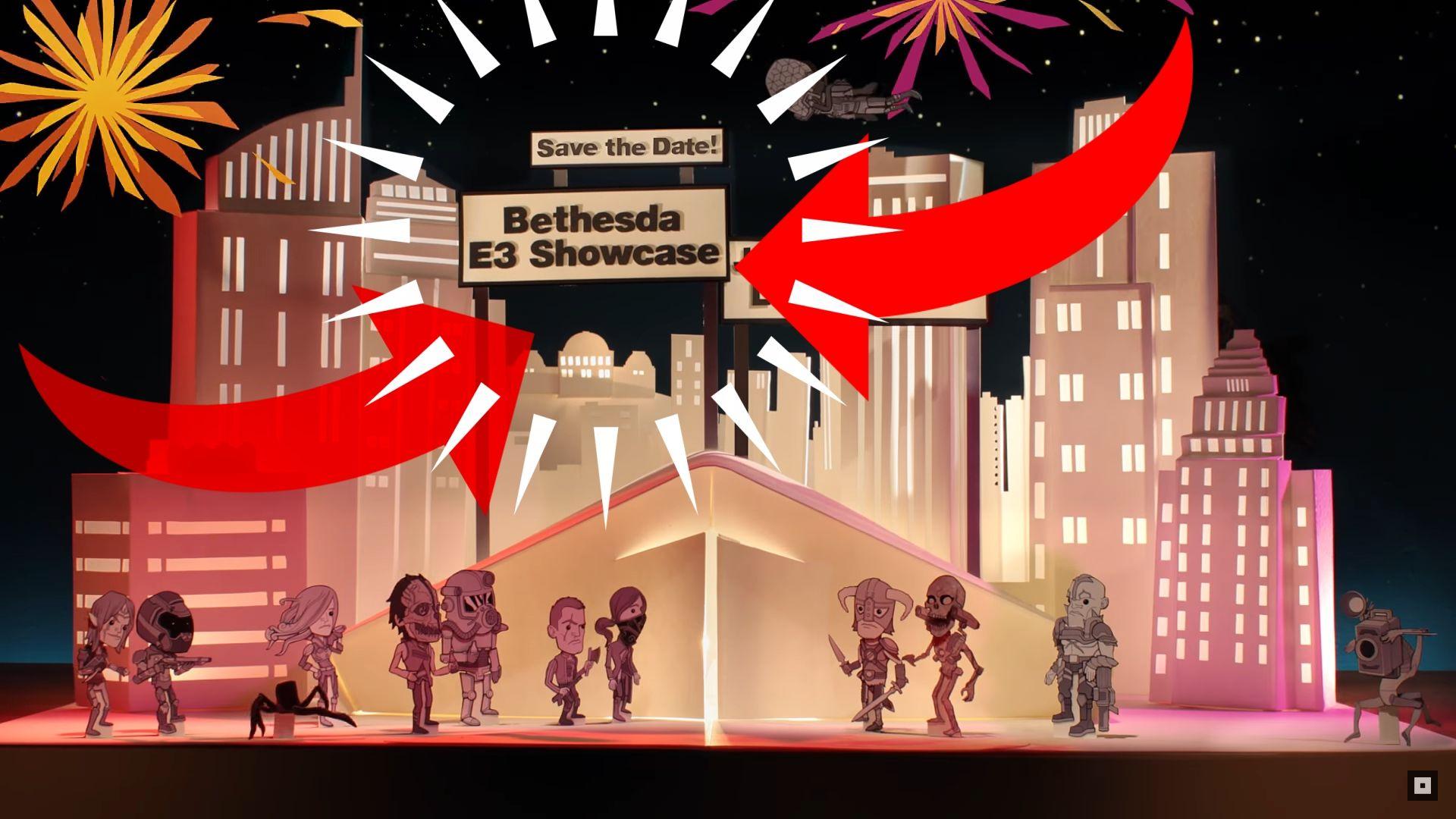 Bethesda E3 2018 press konferencija uživo – početak u 03:30