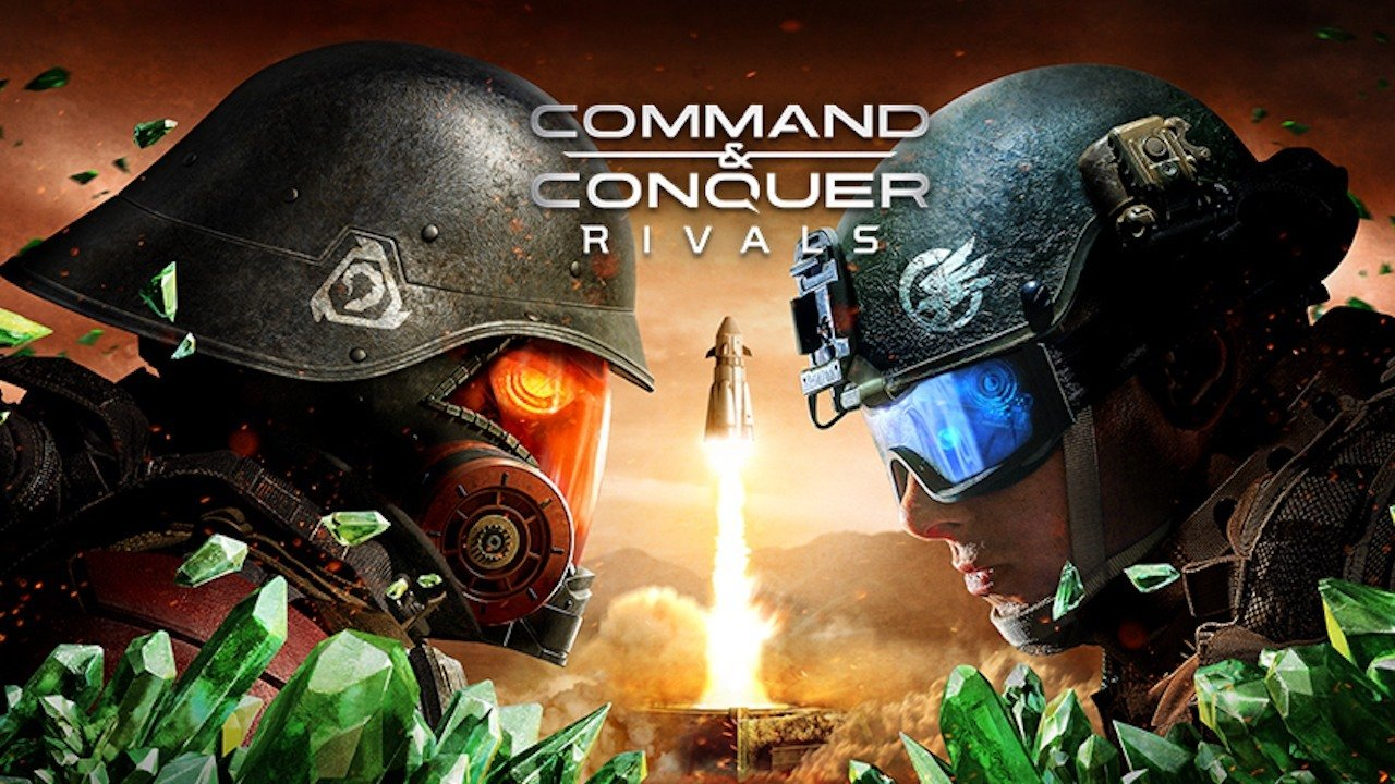 Najavljen novi Command & Conquer, ali…