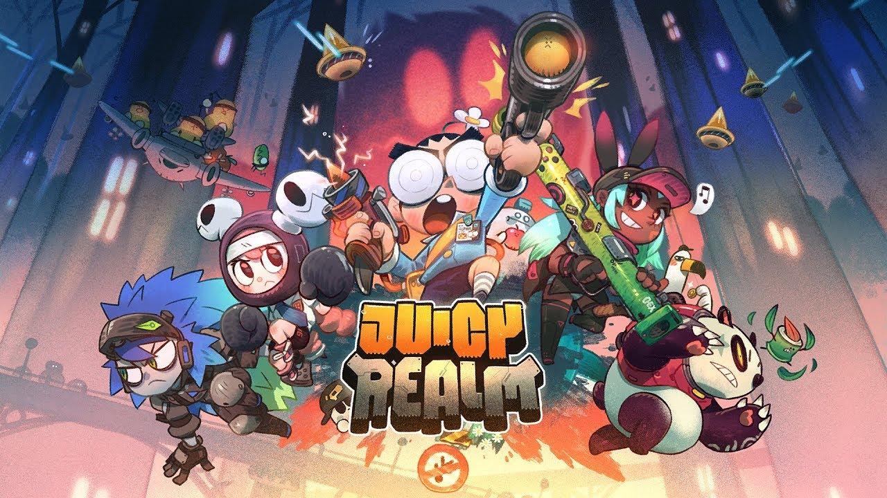 Juicy Realm recenzija – Pogled iz dvije perspektive