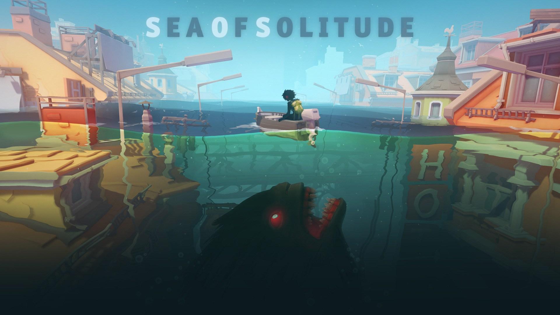 Sea of Solitude je bio najsvjetlija točka EA konferencije