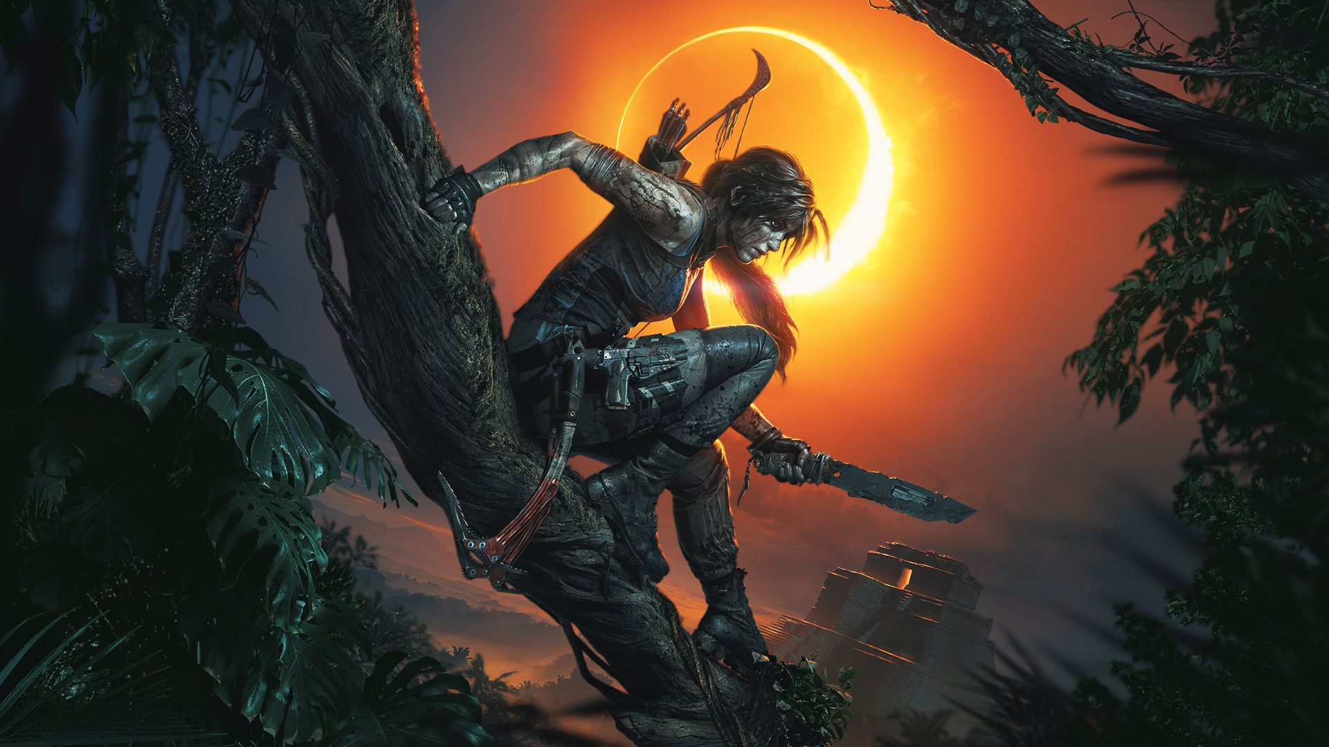 Shadow of the Tomb Raider dobio novi trailer