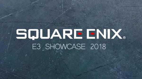 Square Enix E3 2018 press konferencija uživo – početak u 19:00