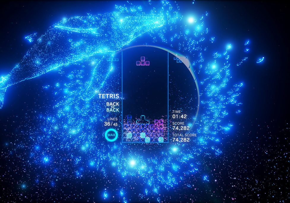 Tetris Effect dolazi na PS4 i PSVR