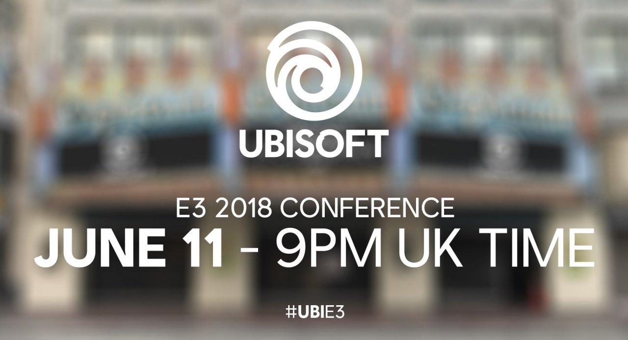 Ubisoft E3 2018 press konferencija uživo – početak u 22:00