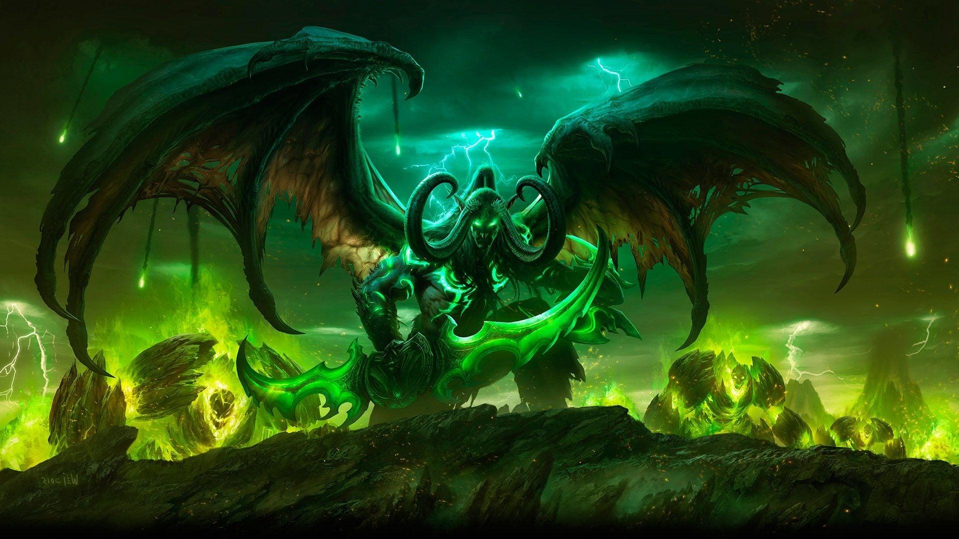 Zbogom Legion – U susret novoj World of Warcraft ekspanziji