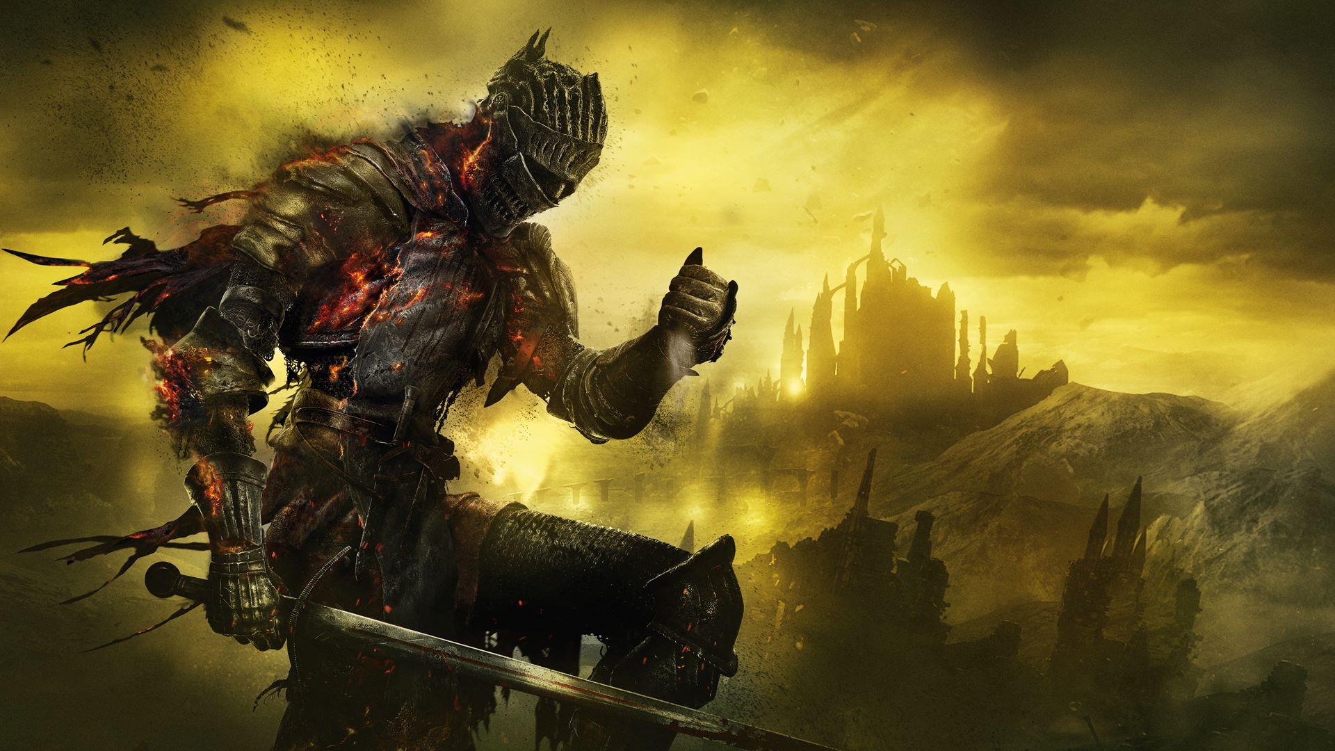 Europa napokon dobiva Dark Souls trilogiju