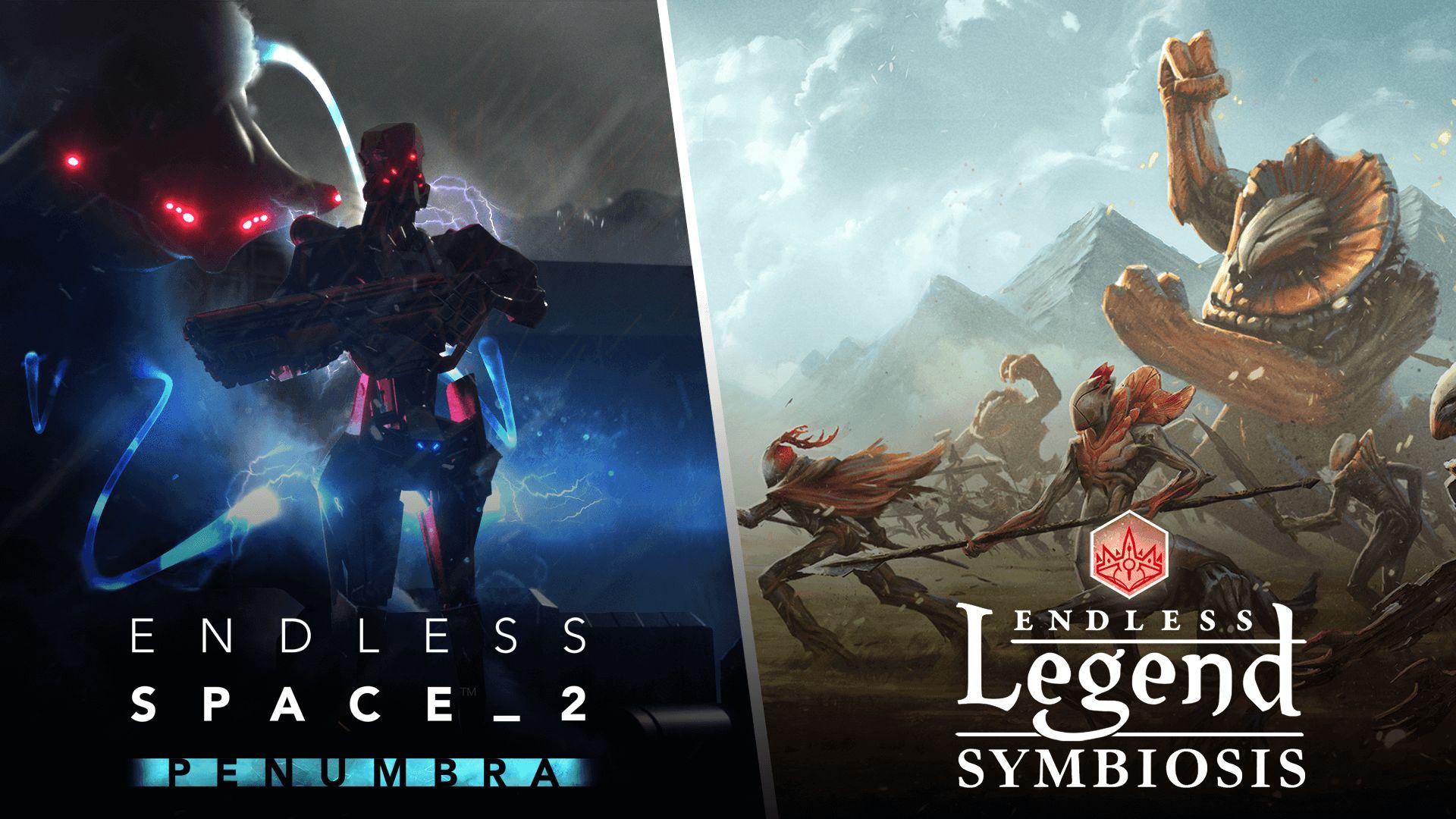 Endless Space 2 i Endless Legend imaju besplatan vikend na Steamu