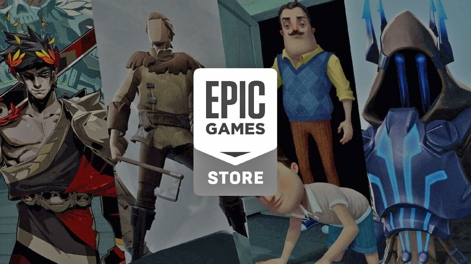 Epic Games Store (za sad) radi sve ispravne korake