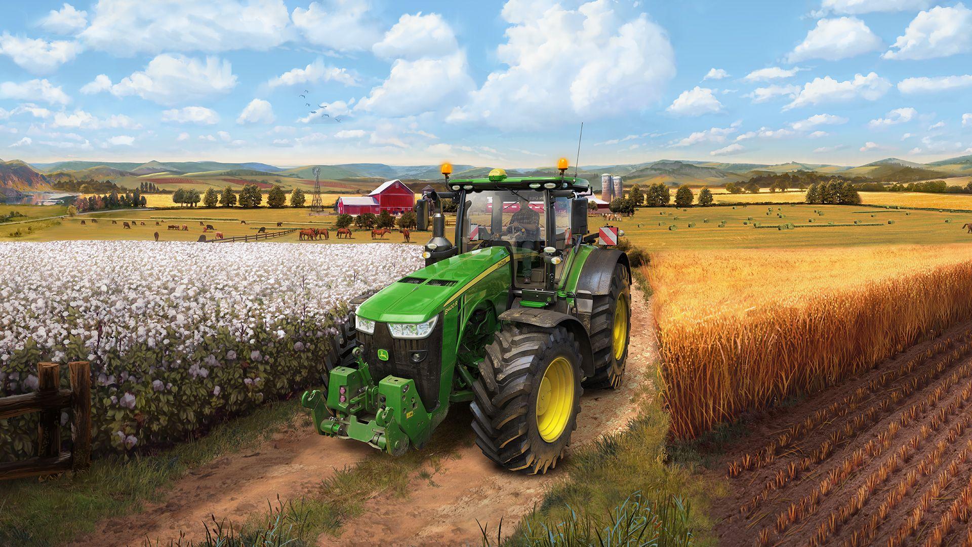 Farming Simulator kreće u esport vode