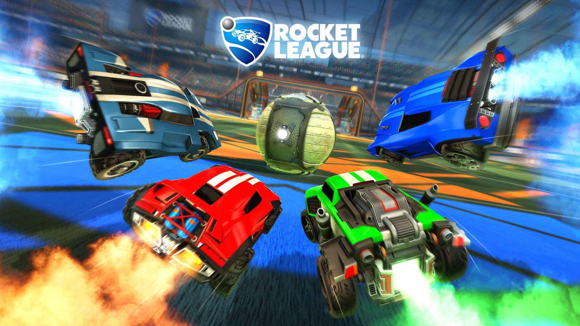 Rocket League ujednio platforme za online igranje