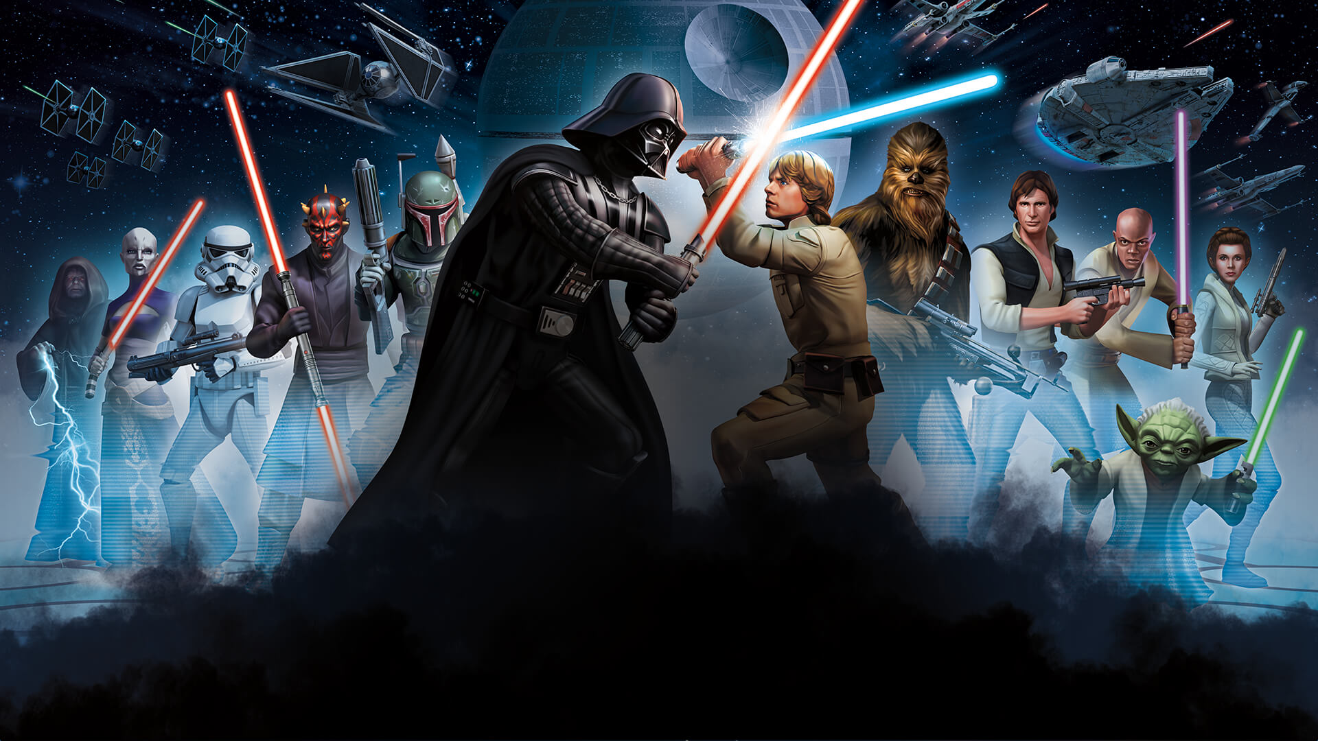 Još jedna Star Wars igra nije dočekala izlazak