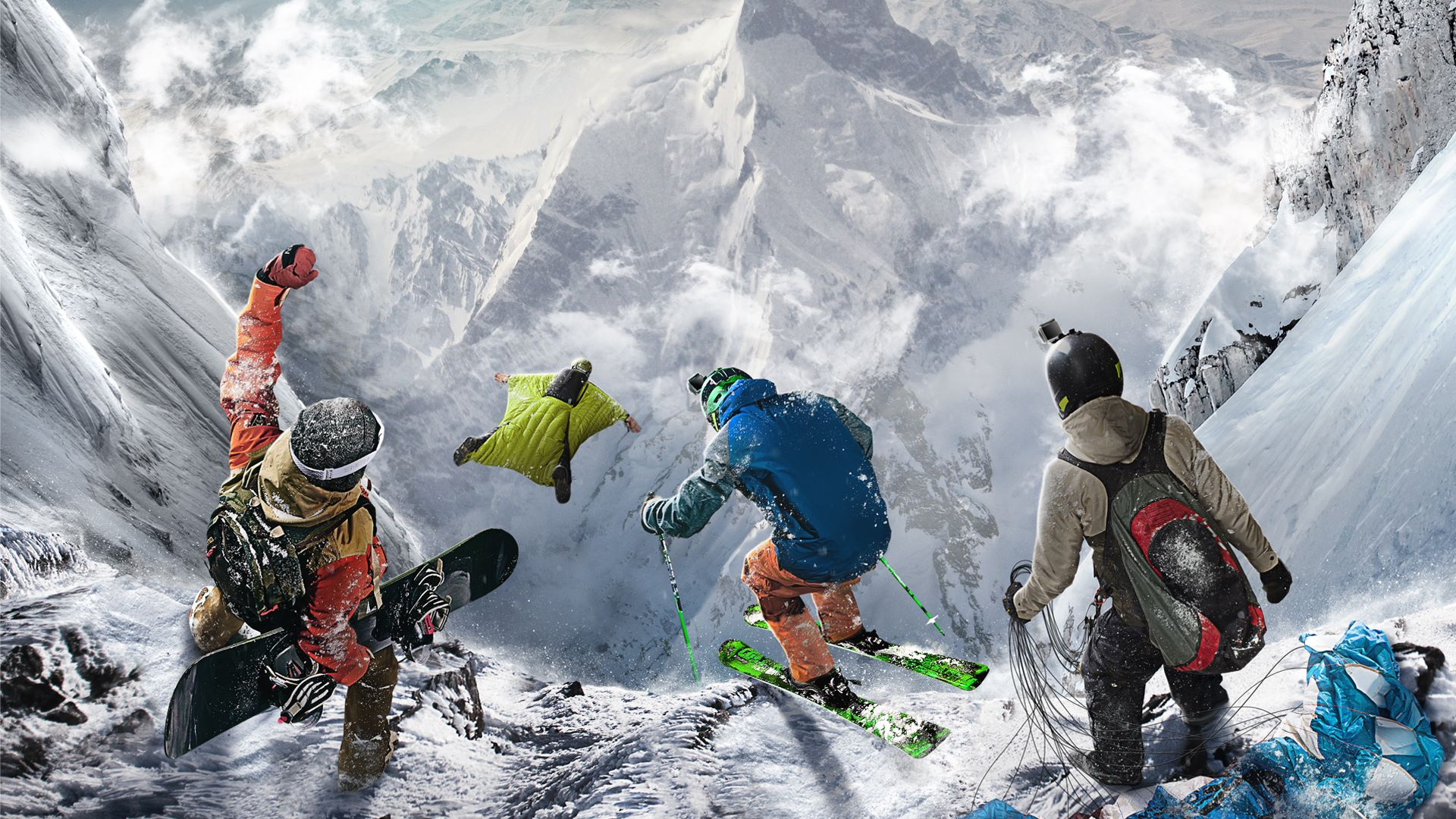 Steep predvodi PS Plus igre za siječanj, ali…