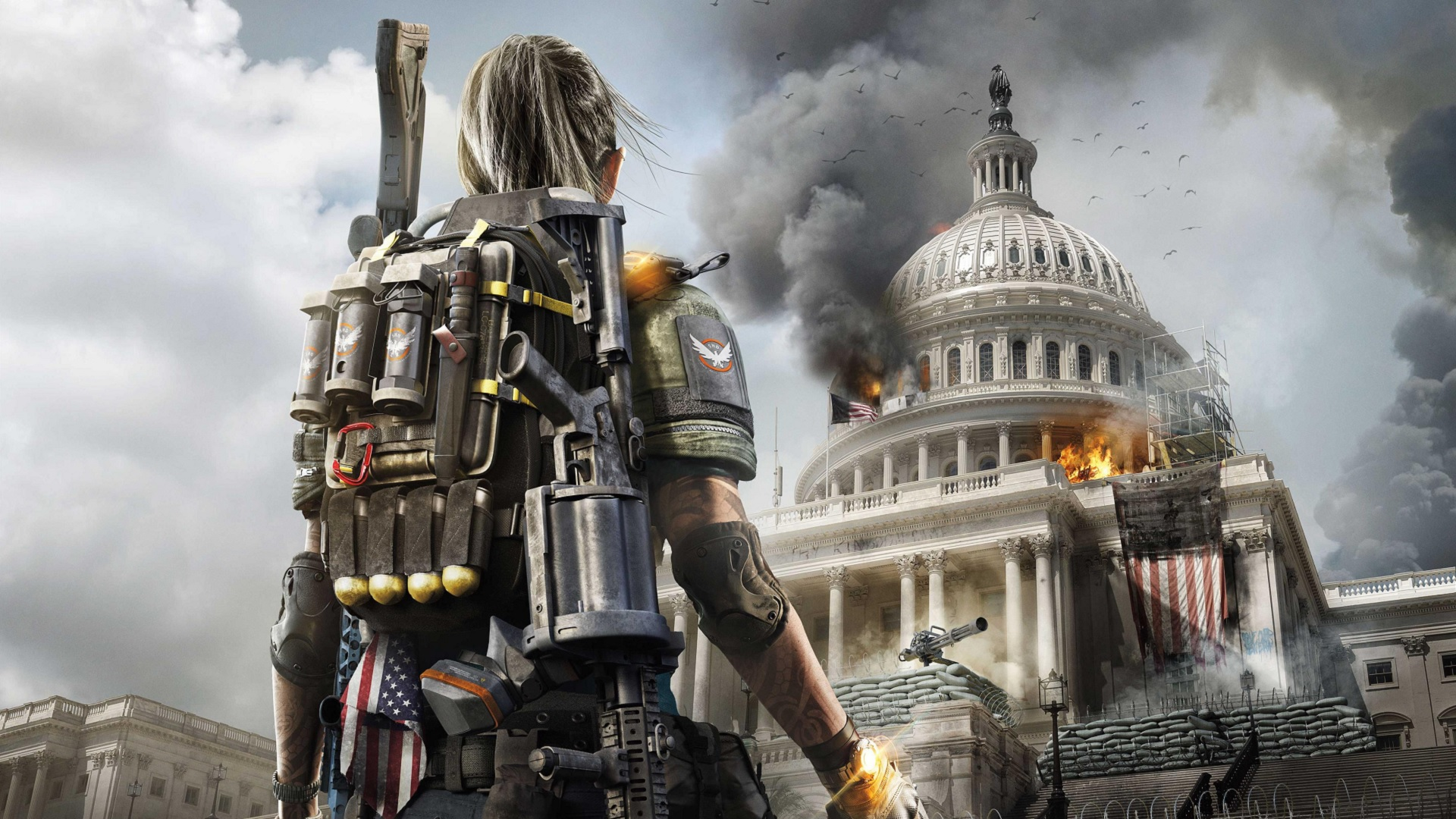 The Division 2 ne dolazi na Steam, ali dolazi na Epic Games Store