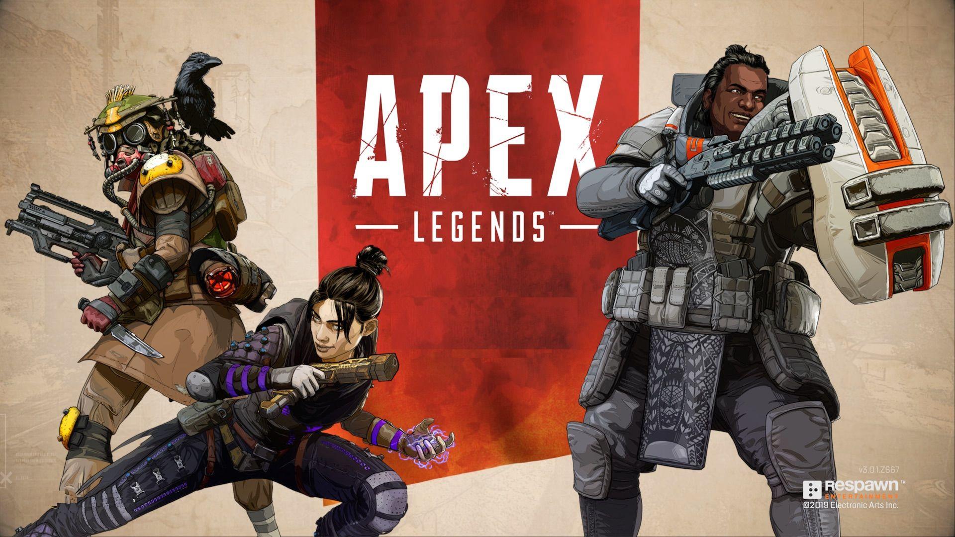 Apex Legends skupio 25 milijuna igrača u tjedan dana