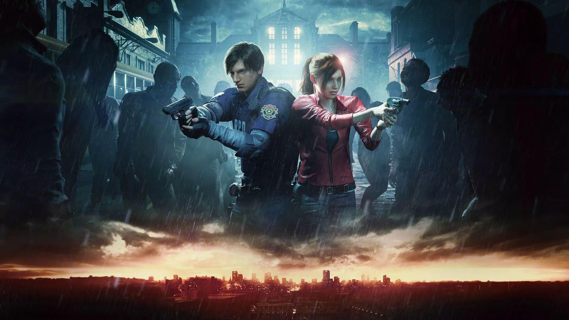 Resident Evil 2 plasiran u 4 milijuna primjeraka
