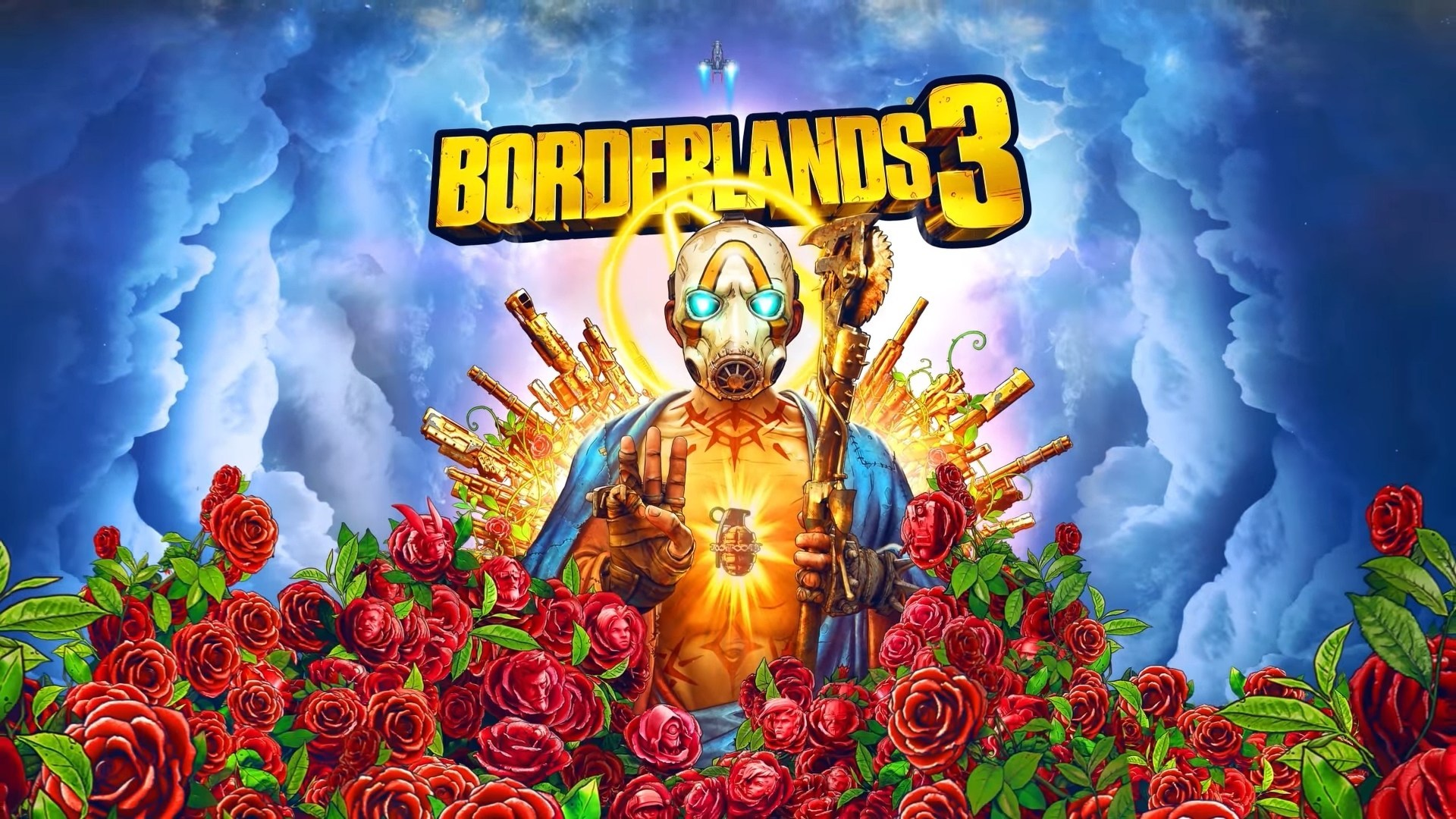 Borderlands 3 u rujnu