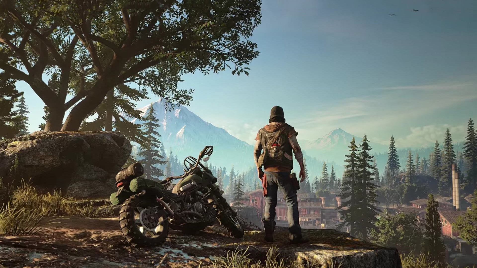 Days Gone recenzija – Trnovit put