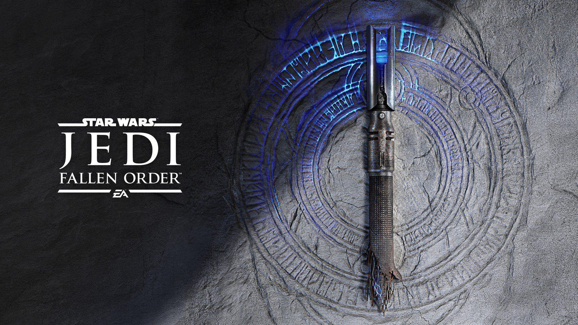 Star Wars Jedi: Fallen Order napokon predstavljen trailerom