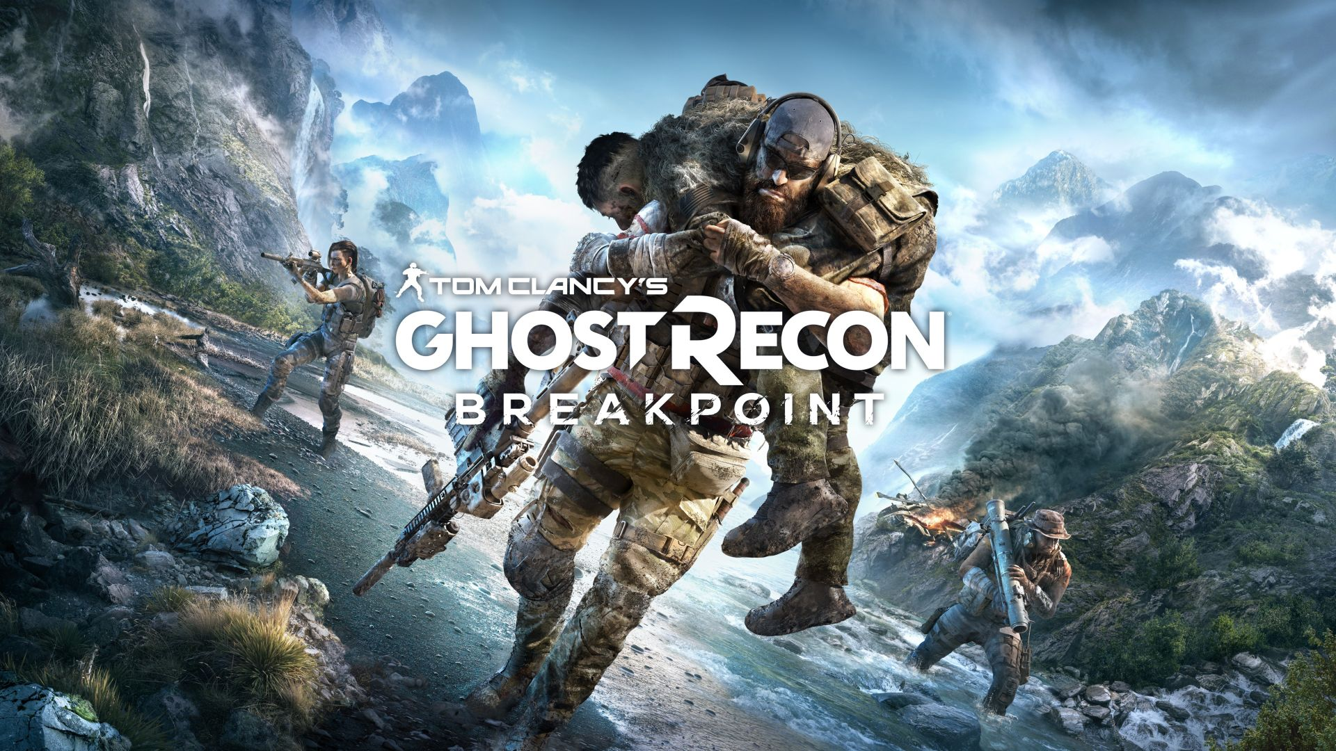 Tom Clancy's Ghost Recon Breakpoint recenzija