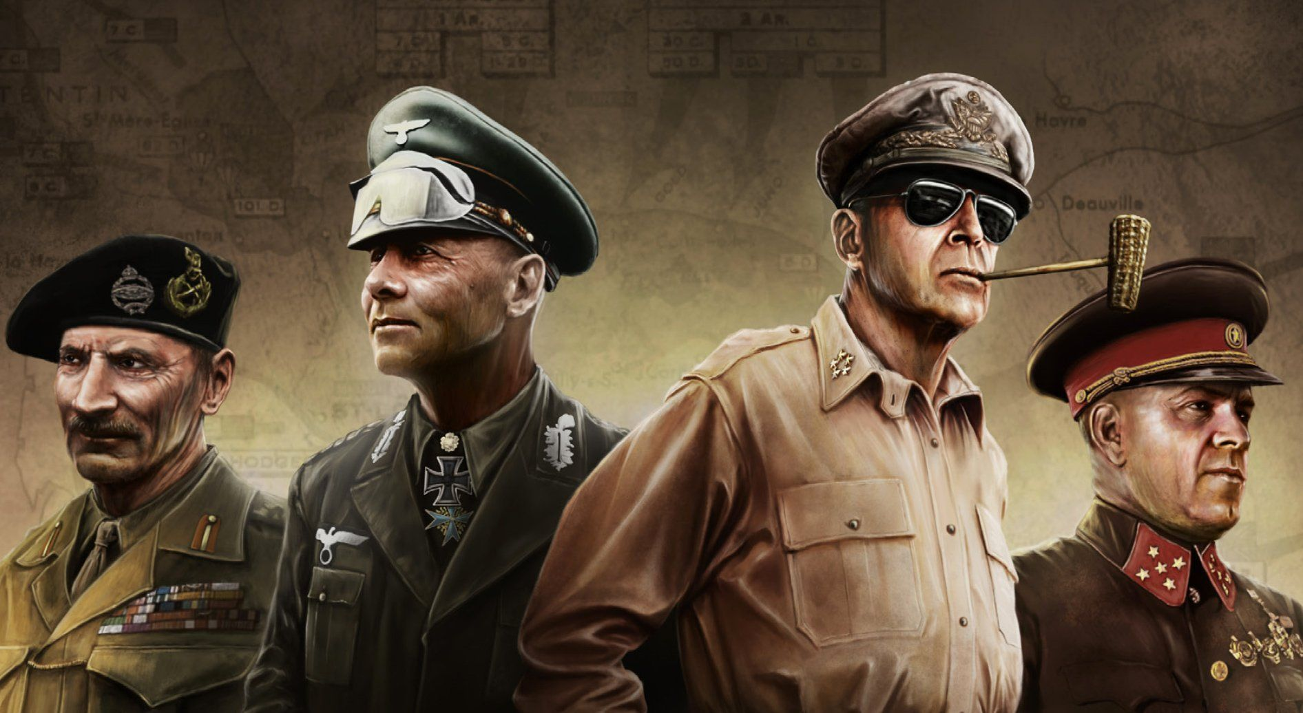 Revolucija dolazi u Hearts of Iron 4