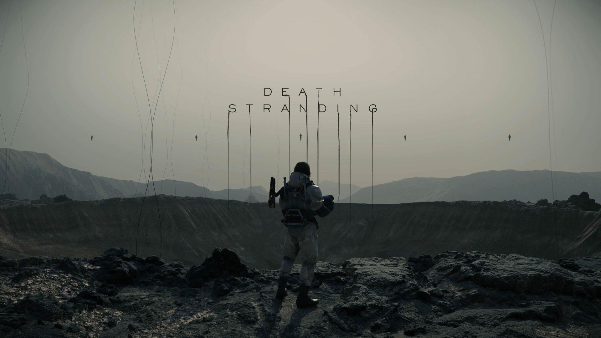 Death Stranding recenzija – Pretenciozno putovanje