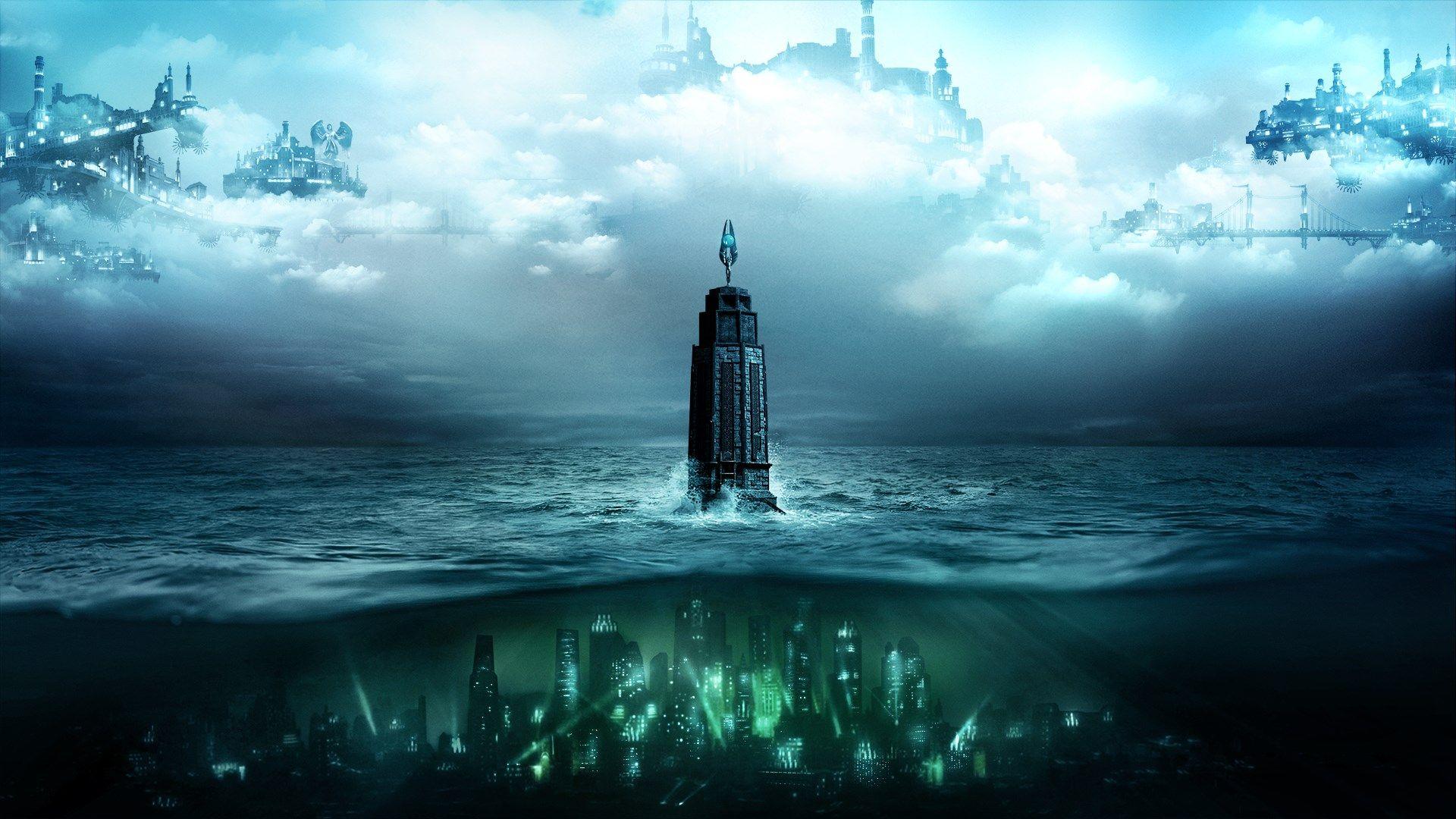 BioShock kolekcija predvodi PS Plus igre za veljaču