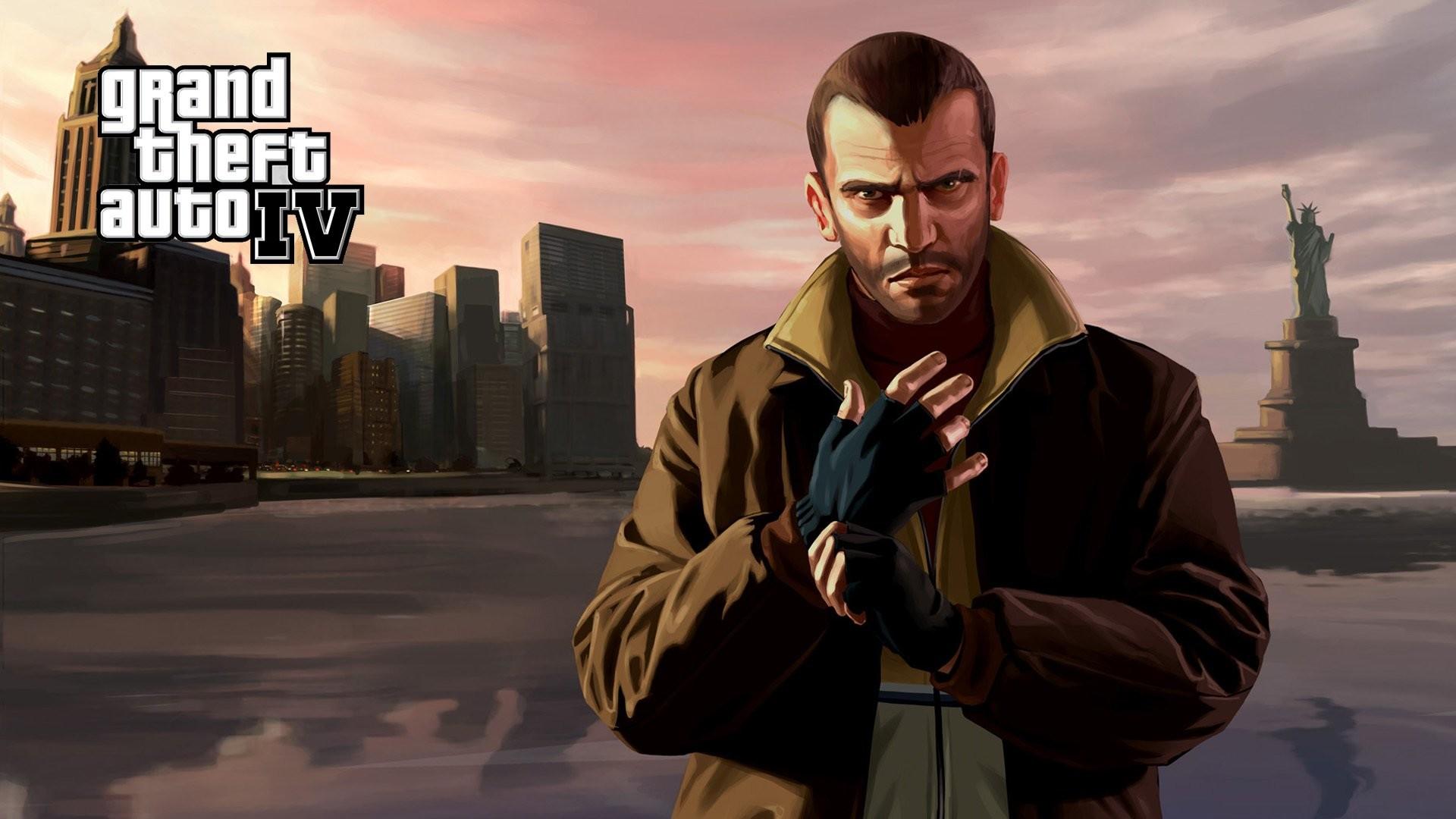 Rockstar se oglasio što GTA 4 trenutno nije moguće kupiti na Steamu