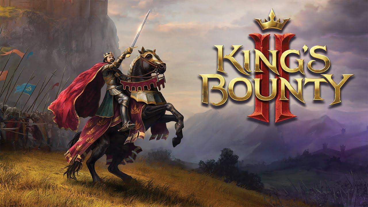 King's Bounty 2 pobliže predstavljen