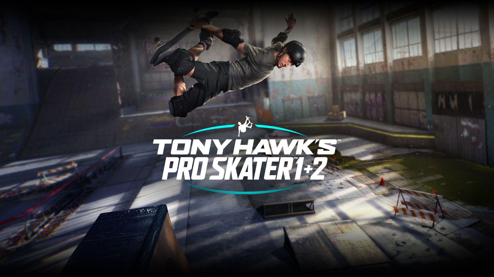 Tony Hawk's Pro Skater 1 + 2 recenzija – 20 godina star trik