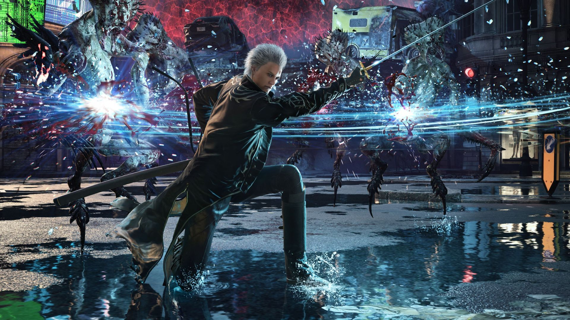 Izašao Devil May Cry 5 Special Edition