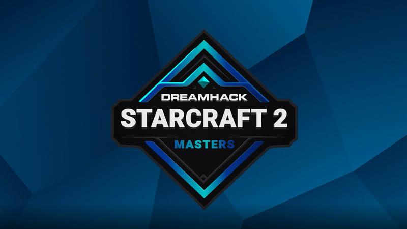 Dreamhack StarCraft 2 Masters 2020 Winter EU i NA pregled