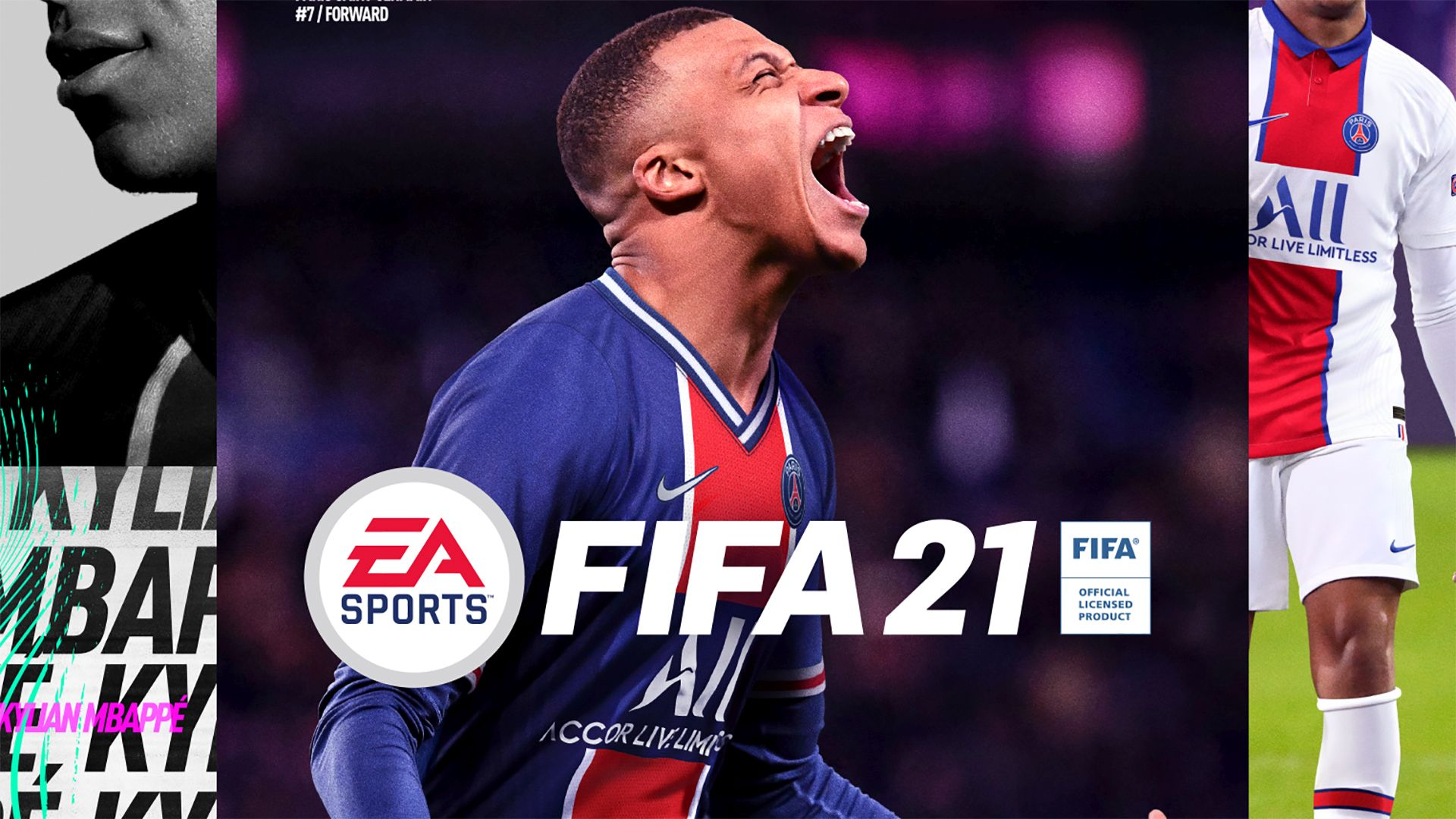 FIFA 21 recenzija – Zaboravite catenaccio