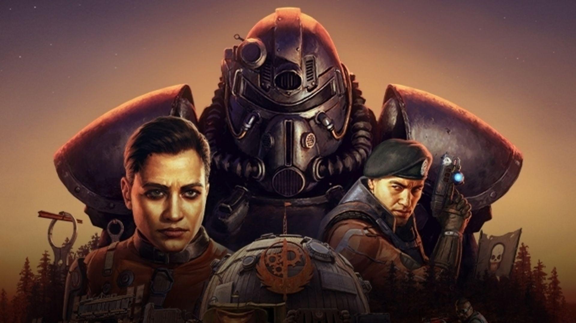 Fallout 76 Steel Dawn došao tjedan dana ranije