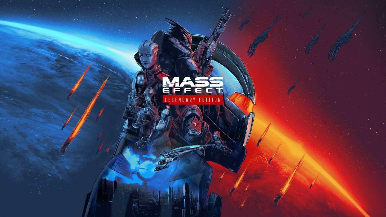 Mass Effect dobiva remaster i nova igra u najavi