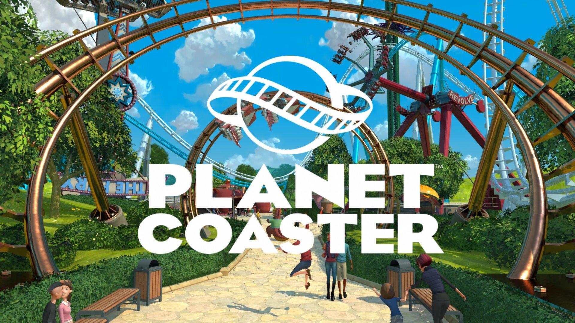 Planet Coaster stigao na konzole